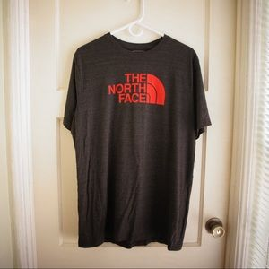 The North Face Graphic Logo Tee for Men